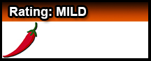 Devil Cross Spice Rating Mild Header